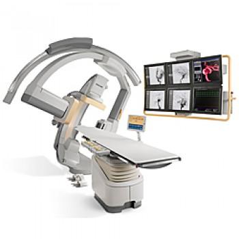 Angiografinės sistemos